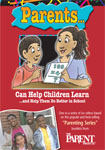 Parents Can Help Children Learn