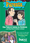 Parents Can Talk and Listen to Children